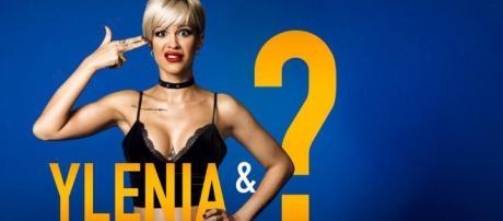 Ylenia Padilla, un auténtico animal de la televisión
