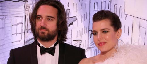 Carlota Casiraghi y Dimitri Rassam cancelan su boda y rompen su ... - bekia.es