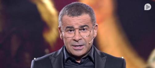 Jorge Javier Vázquez en Gran Hermano - iwantdata.com