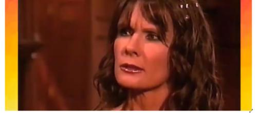 Lucy Coe returns to Port Charles on January 3. [Image Source: Quick Clip TV-YouTube.)