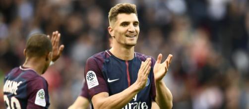 Mercato PSG : Thomas Meunier pourrait être 'sacrifié'