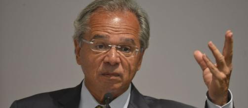 Paulo Guedes tomou posso como ministro (Arquivo Blasting News))