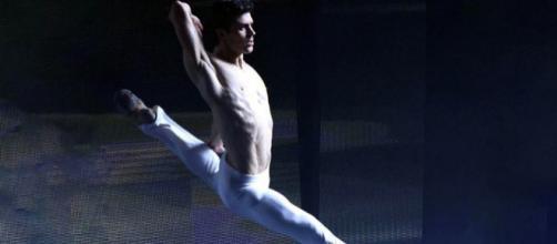 Roberto Bolle, 'Danza con me' fa pienone di ascolti
