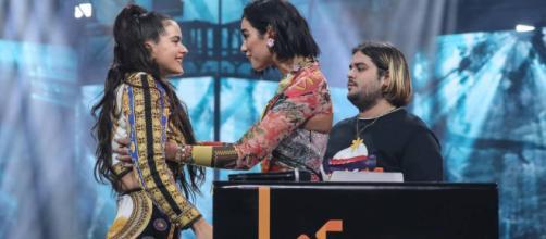 Rosalia y Dua Lipa han sido las grandes revelaciones del año 2018
