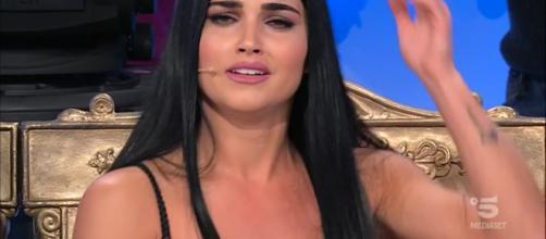 Teresa Langella, tronista di Uomini e Donne