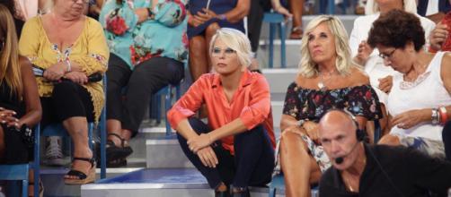 Uomini e Donne: Teresa ha cambiato idea su Andrea Dal Corso.