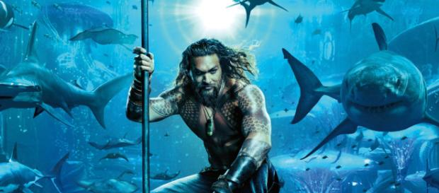 Aquaman Has Already Outgrossed Wonder Woman & Man of Steel Overseas (Image DC/Twitter)
