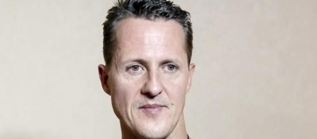 Esposa de Schumacher deixa recado aos fãs - (Foto/Michael Schumacher Site Oficial/Reprodução)