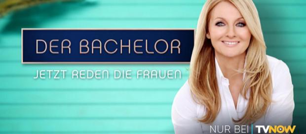 Frauke Ludowig leitet den Talk im Anschluss an jede Bachelor-Folge.