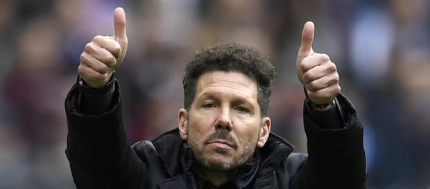Mercato : Diego Simeone vers l'Inter Milan selon la presse espagnole