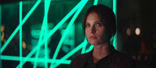 Review: 'Rogue One' Is a Visually Stunning War Story That Never ... - dailydot.com