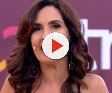 Fatima Bernardes (Reprodução TV Globo)