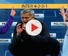 L'ipotetica Inter guidata da Mourinho