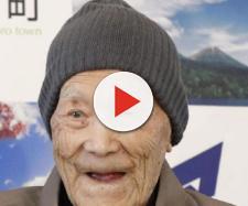 Masazo Nonaka in una foto recente