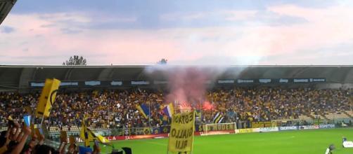 Addio al Modena calcio, il fallimento dopo 105 anni di storia ... - sportavellino.it