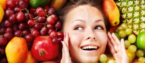 Algumas frutas ajudam a hidratar e até rejuvenescer a pele (Foto: Ceará Noivas)