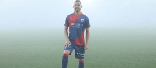 Herrera es el último vinotinto que debuta en La Liga. Foto cortesía As.com