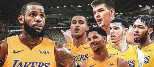 Lakers make Josh Hart and others available in trades [Image by Clutchpoints / Instagram]