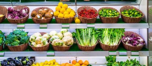 'Planetary Health Diet', proposta dalla Commissione Eat-Lancet per salvare il pianeta e migliorare la salute delle persone entro il 2050. (Canva)