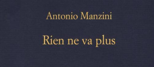 'Rien ne va plus', nuovo giallo per Manzini