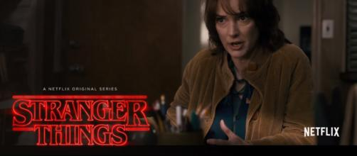 Stranger Things is coming back for a third season. [Image Credit: Netflix - YouTube]