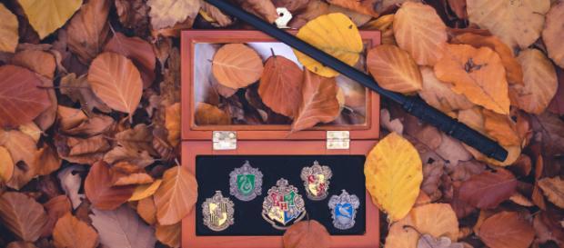 Dicas de livros de fantasia para quem gosta de Harry Potter (divulgação)