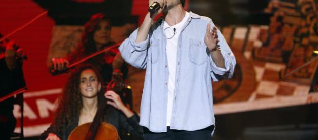"""Miki: """"Me parece fatal que haya compañeros sin canción y yo tenga ... - eurovision-spain.com"""