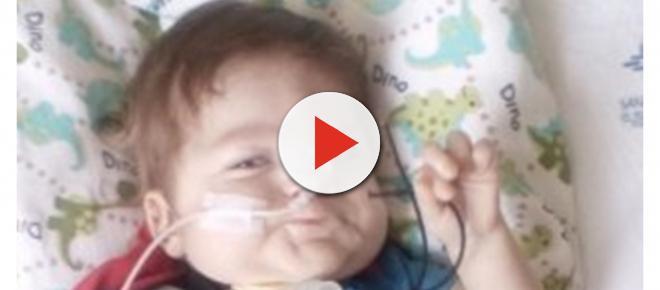 Bebê internado a 1 ano e meio em UTI voltará para casa em Tramandaí (RS)