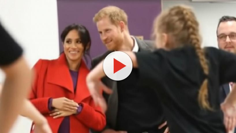 Meghan Markle wants Prince Harry to be the best dad in the world