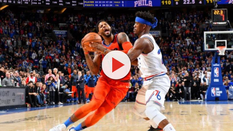 Thunder Vs Sixers Results, Highlights: Top 5 players in January 19 game