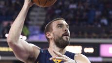Rumores NBA: Marc Gasol es candidato a salir de los Grizzlies