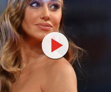 Belen Rodriguez: il video mentre allena i glutei diventa virale