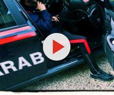 Diego Baltolu,nella foto piccola a sinistra,è stato trovato cadavere dalla fidanzata.