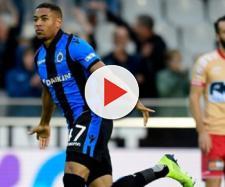 Groeneveld - nuovo obiettivo del Milan