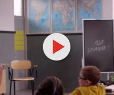 Luxuria in cattedra spiega l'omosessualità ai bambini