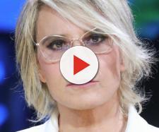 Maria De Filippi rilascia un'intervista al Corriere