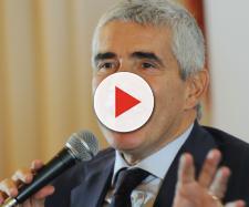 Pierferdinando Casini parla a tutto tondo di politica