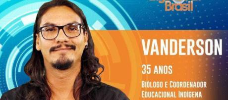 BBB 19: Vanderson fala sobre sexo com Rodrigo e Gabriela - com.br