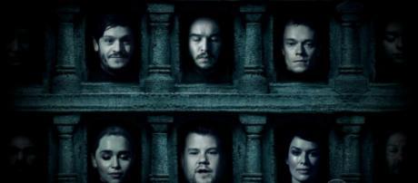 La fin de «Game of Thrones» arrivera le 14 avril