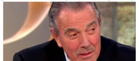 Victor may find that J.T. is alive this week. [Image Source: The CBS Morning Show-YouTube]