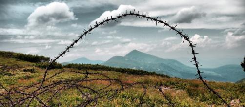 2007. Ukraine. Carpathians. Mountain range Chornohora (Image via Iurii Bakhmat via Flickr)