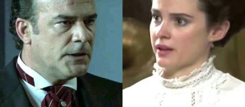 Anticipazioni Una Vita: Arturo sfida Victor, Maria Luisa contro Elvira