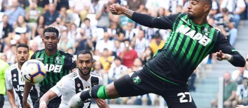 Calciomercato: clamoroso Boateng, va al Barcellona - Panorama - panorama.it