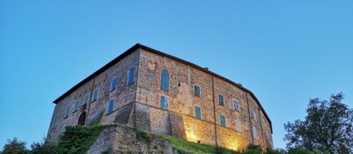 Castello di Bianello, Quattro castella, RE - divento.com