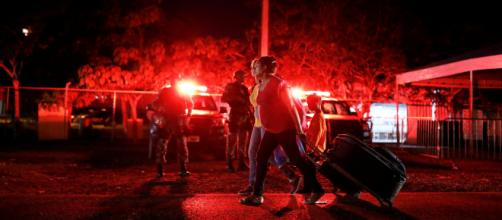 Miles de migrantes huyeron de Venezuela - quora.com