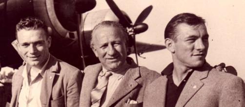 Erno Egri Erbstein: The Hungarian who built Il Grande Torino ... - forzaitalianfootball.com