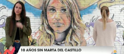 Las hermanas de Marta del Castillo hablan de la desaparición de su hermana