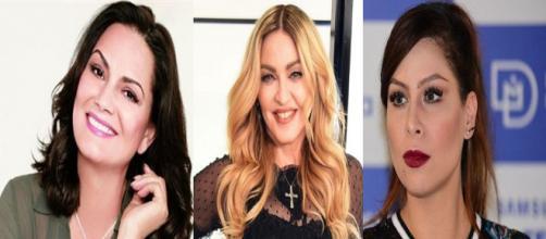 Luiza Brunet, Madonna e Pitty já contaram suas histórias de abuso no passado (Foto A Tarde/AgNews/PDN Entretenimento)