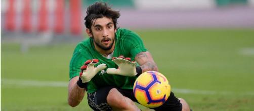 Mattia Perin (sito: Juventus.com)