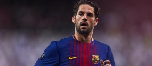 Mercato FC Barcelone : Isco pourrait trahir le Real Madrid